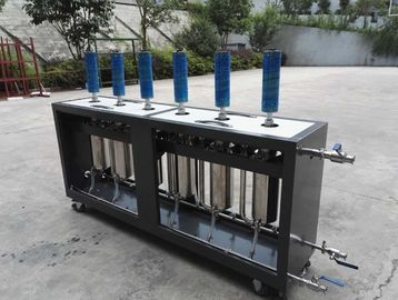 Chiny 20khz 3kw Automatic Ultrasonic Generator For Graphene Dispersing Machine / Liquid Treatment System fabryka